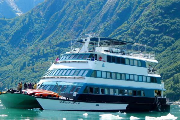 Alaskan Dream Cruises